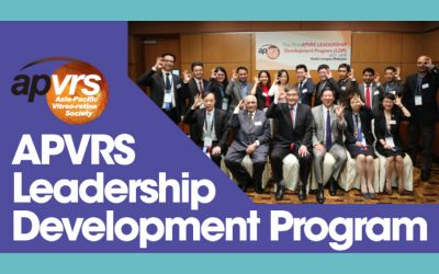 APVRS Leadership Development Program (LDP)