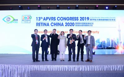 Photos of APVRS Congress 2019 are now available!